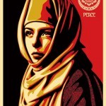 "Shepard Fairey ""Universal Personhood"" New Print Available June 4th"