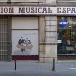 "Escif ""WE ARE THE ROBOTS"" New Mural In Valencia"
