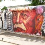 Gaia New Mural In Miami