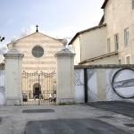 2501 New Mural In Spoleto, Italy