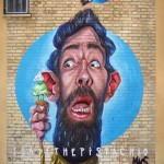 Macs New Mural – Lanciano, Italy