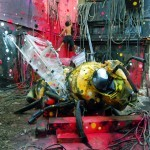Bordalo II New Installations – Lisbon, Portugal