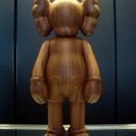 """Kaws """"Karimoku Wood Companion"""" Available 28th May"""