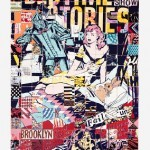 "Faile ""Brooklyn Bedtime Stories"" New Print Available October 5th"