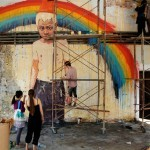 "Preview: Ernest Zacharevic ""Art Is Rubbish Is Art"" – Penang, Malaysia (Part I)"