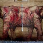 JAZ, Never2501 New Murals In Richmond, Virginia (Part III)