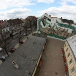 M-City New Mural In Plock, Poland