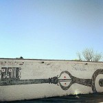 Never2501 New Mural In Richmond, Virginia (Part II)