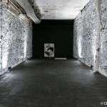 Herbert Baglione New Installations In Stavanger, Norway For Nuart 2011