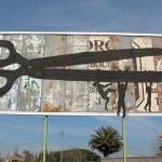 Sam3 New Mural In Murcia, Spain