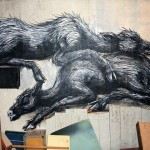 ROA New Installation In Stockholm, Sweden