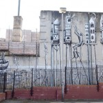 Phlegm New Mural In London