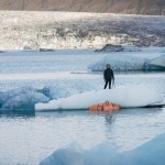 Hula creates new pieces on Icebergs in North America