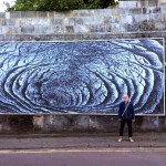 Stanley Donwood New Mural – Bath, UK