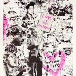 """Mr Brainwash """"Keep A Child Alive"""" New Print Available February 6th"""