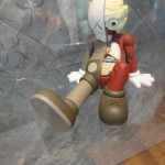 """Kaws """"Companion – Resting Place"""" Available August 31st"""