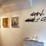 Showing: CRASH and Remi/Rough @ New York City's Dorian Grey Gallery