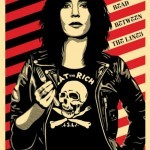 "Shepard Fairey ""Eat The Rich"" New Print Available April 12th"