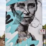 Eime New Mural For Memorie Urbane – Gaeta, Italy