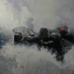 Fintan Switzer: An insight into 'Guerrillas In The Mist'