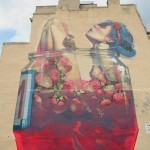 Etam Cru New Mural In Richmond, USA