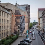 Cyrcle New Murals – Poland & Germany