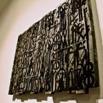 "RETNA & ZES ""Excavated Revelations"" Los Angeles Show Opening Coverage"