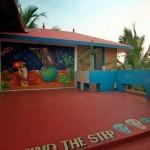 Interesni Kazki New Murals – Varkala, India