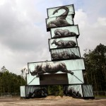 ROA New Pieces – Werchter, Belgium