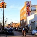 Reka New Street Pieces – Bushwick & Queens, New York City