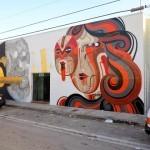 REKA x 2501 New Collaboration For Art Basel '13 – Miami, USA