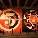Shepard Fairey New Mural In London, UK (Part III)