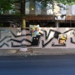 RAE New Mural In New York City