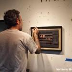 Dan Witz – Interview & Studio Visit – Brooklyn, NYC