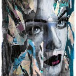 "RONE ""Darkest Before The Dawn"" San Francisco Solo Show September 8th"