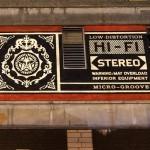 Shepard Fairey New Mural In London, UK (Part II)
