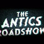 "Banksy ""The Antics Roadshow"" Full Version Video"