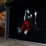 Snik New Street Pieces – London, UK