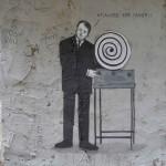 "Escif ""Applause Please"" New Mural In Valencia, Spain"
