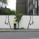 Banksy Website New Update, May 2012