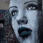 RONE x Wonderlust x Mayonaise New Mural In Melbourne, Australia
