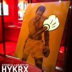 "Hykrx ""HYKRX EXHIBITION 2012"" Osaka Show Opening Coverage"