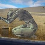 "Faith47 ""Multum In Parvo"" New Mural For Women On The Walls – Wynwood, Miami"