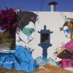 Fin DAC New Mural – Ibiza, Spain (Part II)