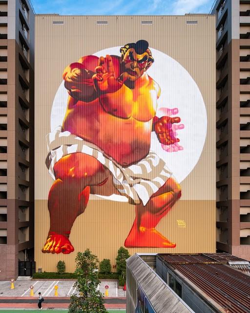 Recap: Pow! Wow! Tokyo 2015