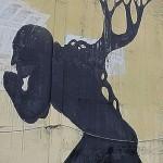 Sam3 New Mural In Quito, Ecuador