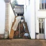 ZAG New Street Piece – Morlaix, France