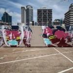 Askew New Piece – Auckland, New Zeland