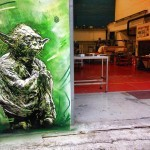 C215 New Street Pieces – Saclay, France