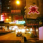Invader Invades Hong-Kong (Part III)